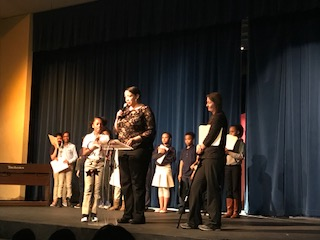 New Standard Academy Flint | Honors Assembly