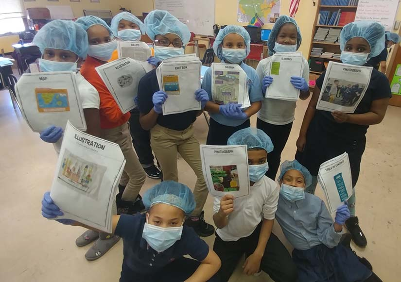 New Standard Academy Flint | NonFiction Surgeons at Work
