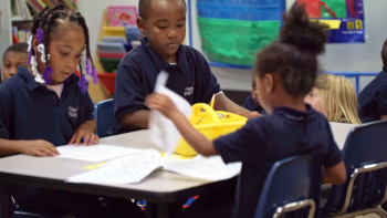 Join New Standard Academy | Enrollment Involvement Michigan Charter School